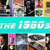 FUNKVILLE RADIO~I AM THE 80S MIXX