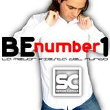 BE NUMBER 1 - SUMMER 2014 mixed by Sergio Castillo