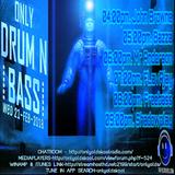 Only Drum'n'Bass on OOS Radio 21-FEB-2018