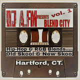 BLEND CITY vol. 1