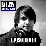 Rim ON AIR - EPISODE010