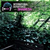 Shane 54 - International Departures 431