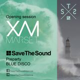 Xavi Marset @ Save The Sound Opening Session