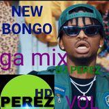 New Bongo Mix 2019 Vol 8 - DJ PEREZ