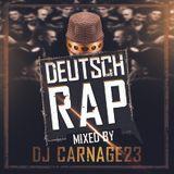 dj carnage23 - deutschrap