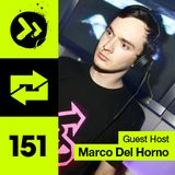 DT Round-Up 151 guest hosted by Marco Del Horno