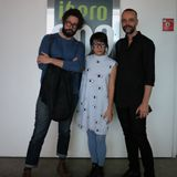 Colour Room (31-Enero-2017) Entrevista a Rodrigo Feliz y Brett W. Schultz sobre Material Art Fair