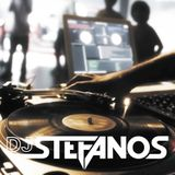 DJ Stefanos - Throwback Mix (UCT Radio May 2015)