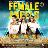 Europe Tour - 10th Anniversary Celebration