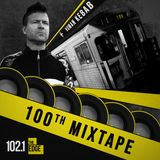 100th Mixtape - PART 1 102.1 The Edge