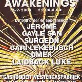 Steve Rachmad at Awakenings (Amsterdam - Holland) - 16 September 2000
