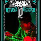 Natanael Olivares @Atlixcandalo2015