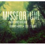 MissFortune - The Future Sounds Radio Show - 004 - 03.08.2017 - FutureSoundsRadio