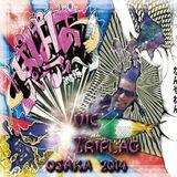 Vic Triplag - Osaka 2014