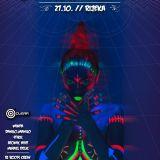 HarteraWeen's Party Vol. 3 - Dub Floor - Oct 27th 2017 - PART 3