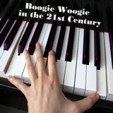 Boogie Woogie in the 21st Century