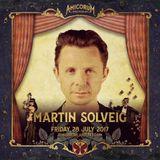 Martin Solveig – Live @ Tomorrowland Belgium 2017: Mainstage