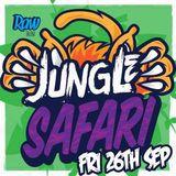 Jungle Safari Mix - Krnc