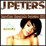 jpeters dancefloor-essentials-september-2012