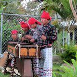 Gadabout Grooves de Central America