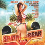 DRKLight - Spring Break 2016 (CD-2)