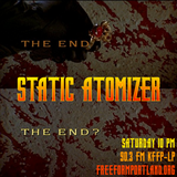 Static Atomizer 86 - 09.22.2018 - Swintronix - Freeform Portland