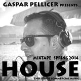 MIXTAPE SPRING 2014 HOUSE