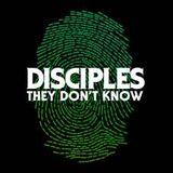 Disciples Interview (Radio King Online)