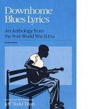 Post-war Downhome Blues, #1