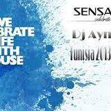 Sensation White Tunisia 2013 part 2 live Dj Aymen