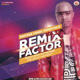 Dj Protege PVE Vol 31 Remix Factor (Audio)