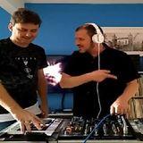 B2B Dj El Loco & Dj Zanelli - Tribal House Live 29-07-18