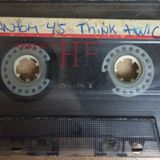 Phantom 45 - Think Twice (Rare Mixtape)
