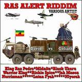 "Mr. Bruckshut - ""Ras Alert Riddim (2013) Mix"""