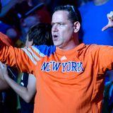 NBA greats thinks @Knicks Porzingis is 'a freak of nature ???