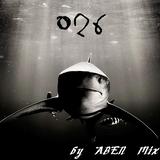 026_Progressive House;Electro#ABEN MIX (2015.01.23)