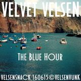 VelsenSnack_16/6_TheBlueHour