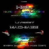 Machiazz - Hard Styles Loverz - Hardstyle.nu - Saturday 04 May 2013
