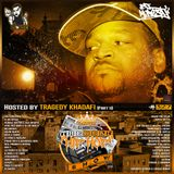 DJ MODESTY - THE REAL HIP HOP SHOW N°327 (Hosted by TRAGEDY KHADAFI) Part II