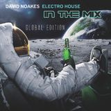 David Noakes - In the mix Global show 050