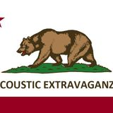 Acoustic Extravaganza S02 E01 (California here we come)