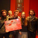 Le groupe Bomberbatz en interview dans Backstage sur Equinoxe Fm !