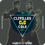 Clivilles & Cole (Alias C&C) Megamix (Mixed by Marco-At-Work)