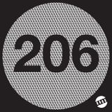 UM206 - Deep House Mix (30.09.14)
