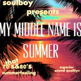 most wanted summertime oldies