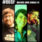 """BDSF (27-06-12) """"Gallo, desahogo, #gatitos, poncho puntual y tecnología"""""""