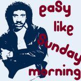 Sunday Morning Disco