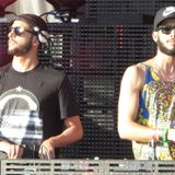 The Martinez Brothers - Live at Music On Festival 2017 (Amsterdam) - 06-May-2017