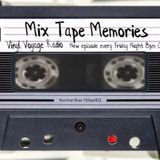 "Mix Tape Memories S1E1: ""A Rainy Evening, Sipping Coffee in Front of a Fire"""