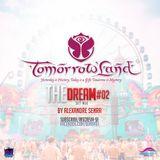 "Alexandre Senra - Tomorrow Land ""The Dream #02 Episode"""